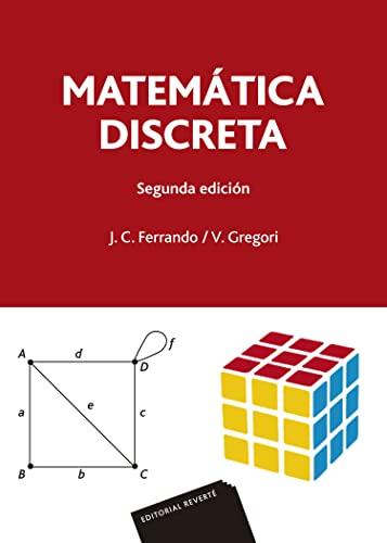 9788429151794: Matemática Discreta (Spanish Edition)
