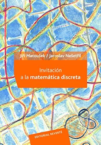 9788429151800: Invitación a la matemática discreta