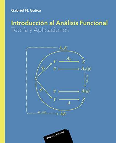 Introducción al Análisis Funcional: teoría y aplicaciones: Gatica, Gabriel N.