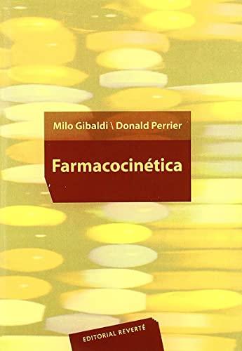 FARMACOCINETICA: GIBALDI