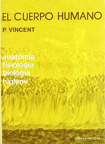 El cuerpo humano: P. Vincent