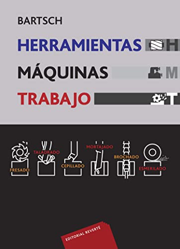 9788429160215: Herramientas, Máquinas, Trabajo (Spanish Edition)