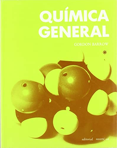 9788429170351: QUIMICA GENERAL (2 VOLUMENES