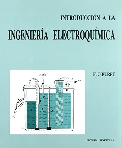 9788429171174: Introducción a la ingeniería electroquímica
