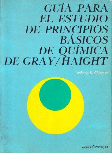 Guia para el estudio de principios basicos: Chipman, Wilmon B.
