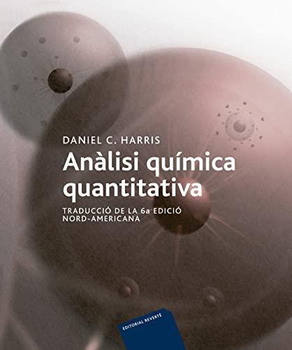 9788429172232: Anàlisi química quantitativa