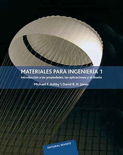 9788429172553: Materiales para ingenieria T1/ Materials for Engineering T1 (Spanish Edition)