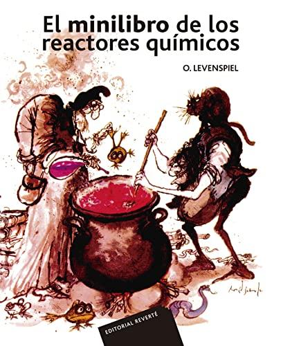 9788429173390: El minilibro de los reactores químicos (Spanish Edition)