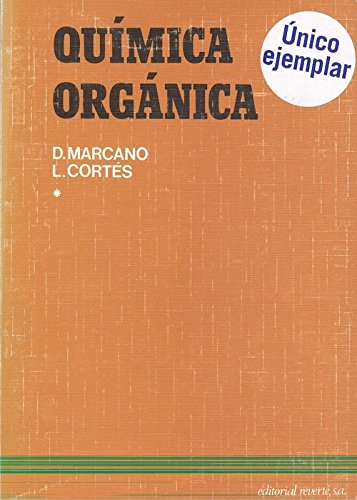 9788429173529: Quimica organica; tomo 1