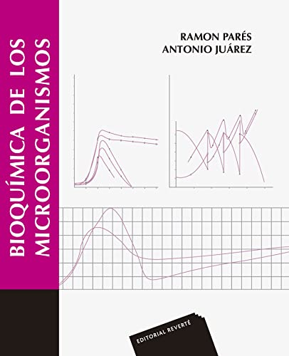 9788429174540: Bioquímica Delos Microorganismos (Spanish Edition)