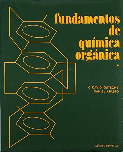 9788429174755: Fundamentos de química orgánica