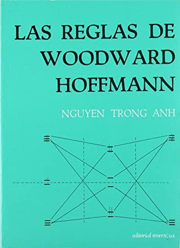 9788429175165: Las reglas de Woodward Hoffmann