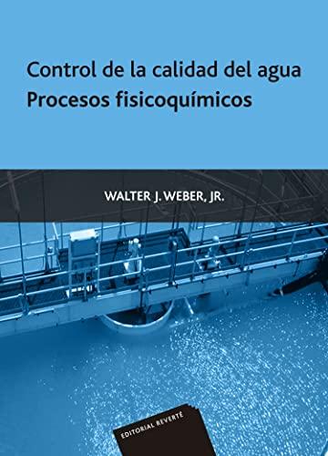 9788429175226: Control De La Calidad Del Agua
