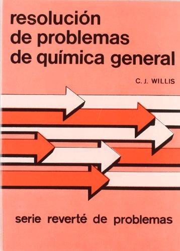 RESOLUCION PROBLEMAS QUIMICA GRAL: WILLIS