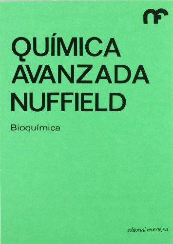Bioquímica: The Nuffield Foundation