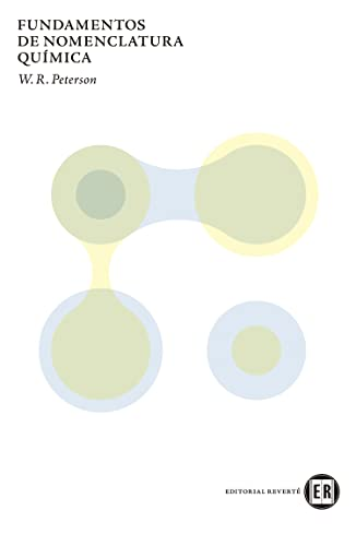 9788429175745: Fundamentos de nomenclatura química