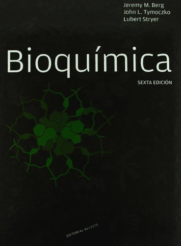 9788429176001: Bioquimica/ Biochemistry: Y Otros A4 Del Proyecto Segun El Cte/ and Other 4a of the Proyect According to Cte (Spanish Edition)