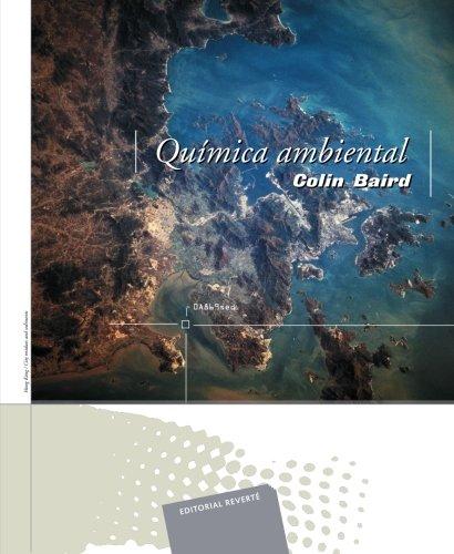 9788429179026: Química ambiental (Spanish Edition)