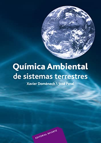 9788429179064: Environmental chemistry of terrestrial systems (Spanish Edition)
