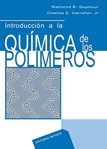 9788429179262: Introducción a la química de los polímeros (Spanish Edition)