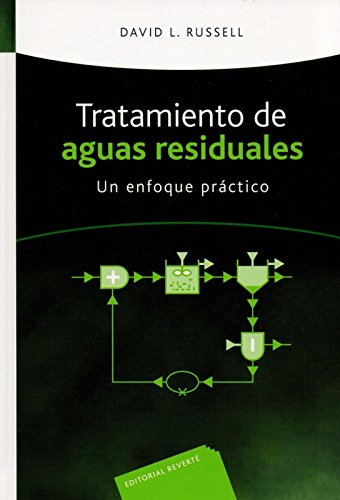 TRATAMIENTO DE AGUAS RESIDUALES: RUSSELL, DAVID L.