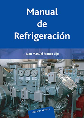 9788429180114: Cooling Manual (Spanish Edition)
