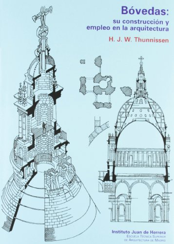 9788429180992: Vaults: employment in construction and architecture (td) (Spanish Edition)