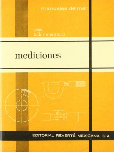 9788429182040: Mediciones (Manuales Técnicos