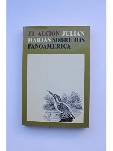Sobre Hispanoamerica: Marias Julian