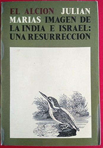 9788429250145: Imagen de La India e Israel : una resurección / Julián Marías