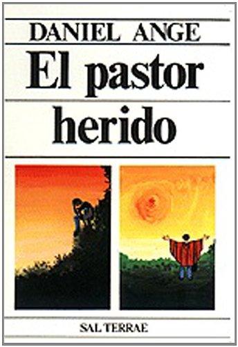9788429306392: El Pastor Herido (Fuera de colección)