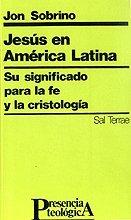9788429306415: Jesús en América Latina: Su significado para la fe y la cristología: 12 (Presencia Teológica)