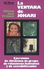 La ventana de Johari: FRITZEN, SILVINO JOSE