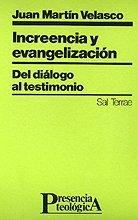 9788429308013: INCREENCIA Y EVANGELIZACION