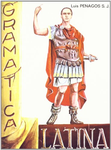 9788429310221: Gramática latina, 31ª edición