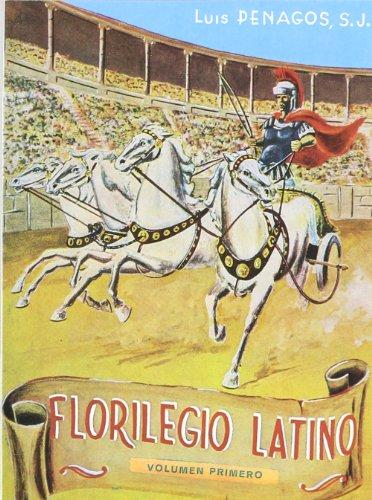 9788429310245: Florilegio latino I: 2 (Fuera de colección)