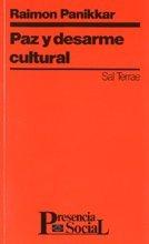 9788429311044: Paz y desarme cultural