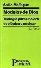 9788429311228: Modelos De Dios Teologia Para Una Era Ecologica Y Nuclear