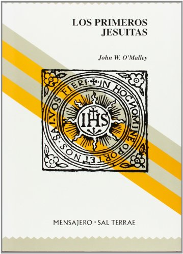 9788429311679: Los Primeros Jesuitas