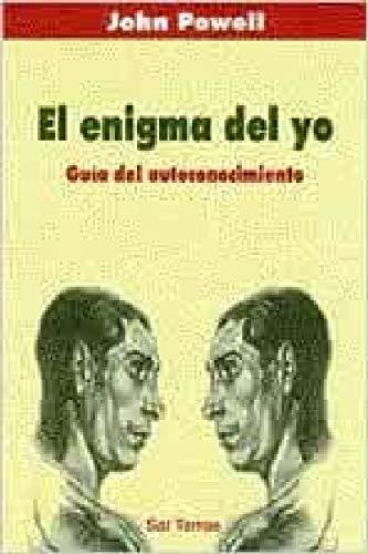 9788429312508: El Enigma Del Yo: Guia Del Autoconocimiento