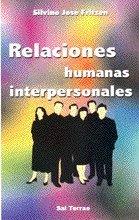 053 - Relaciones humanas interpersonales: SILVINO JOSÉ FRITZEN