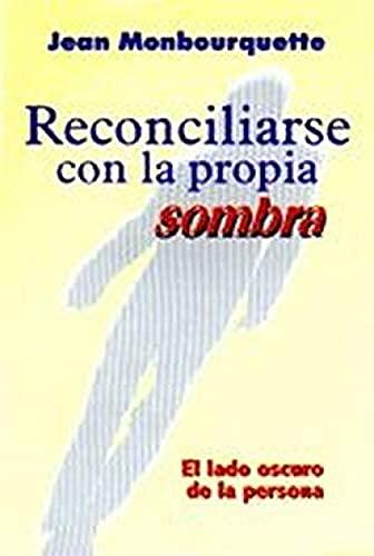 9788429313048: Reconciliarse con la propia sombra (Spanish Edition)