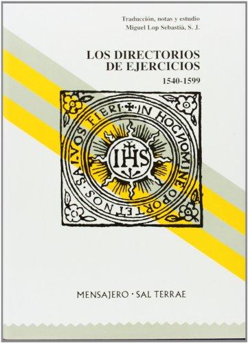 DIRECTORIOS DE EJERCICIOS 1540-1599: Lop, Miguel ,