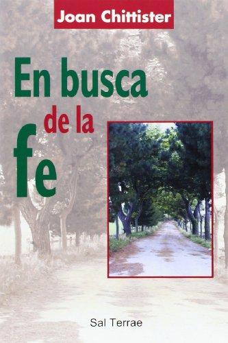 9788429313628: En Busca De La Fe . In Search of Belief Spanish Language.