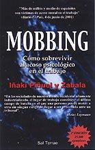 9788429314106: Mobbing - Como Sobrevivir Al Acoso Psicologico (Spanish Edition)