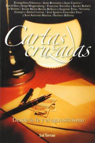 Cartas cruzadas: Varios autores