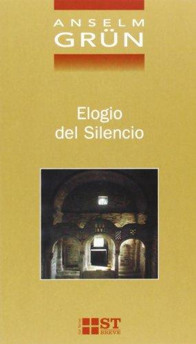 9788429315554: Elogio del silencio (ST Breve)