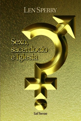 9788429315608: Sexo, sacerdocio e Iglesia (Spanish Edition)