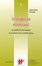 9788429315844: Inteligencia emocional: La sabiduría del corazón en la salud y en la acción social (Cuadernos Humanización de la Salud)