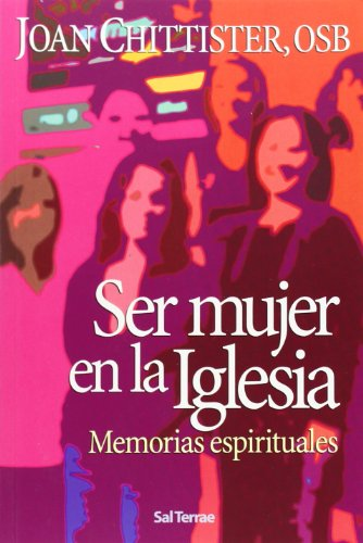 9788429316414: Ser mujer en la Iglesia